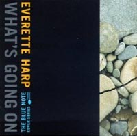 Everette Harp - What's Going On